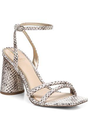Sam Edelman Women's Kia Ankle Strap High Heel Sandals