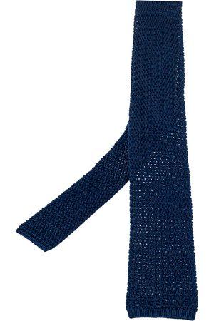 Tom Ford Men Neckties - Royal Silk Knit Dégradé Tie