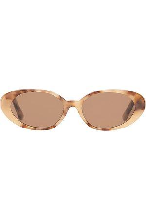 Velvet Canyon Women Sunglasses - The Poet in Beige.