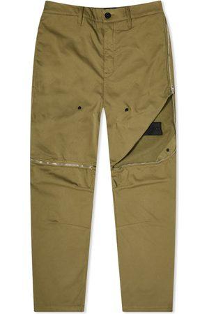 STONE ISLAND SHADOW PROJECT Men Cargo Pants - Vented Zip Cargo Pant
