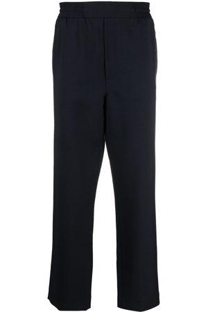 Acne Studios Men Straight Leg Pants - Straight-leg trousers