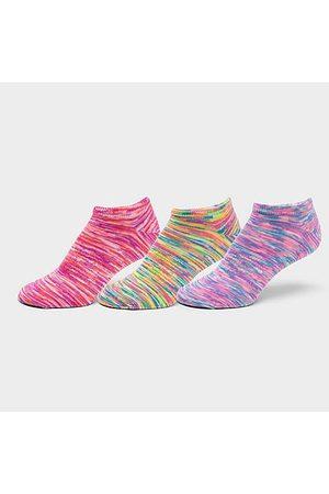 Sof Sole Women Socks - Women's Soda No-Show Socks (6-Pack) Size Medium Knit
