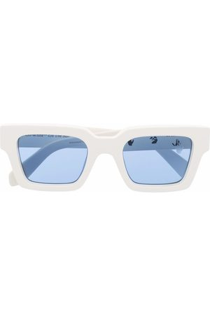 OFF-WHITE Virgil square-frame sunglasses