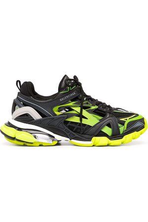 Balenciaga Men Sneakers - Track.2 Open sneakers