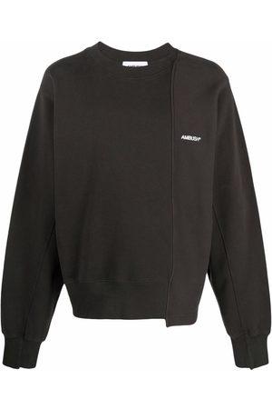 AMBUSH Asymmetric-hem sweatshirt
