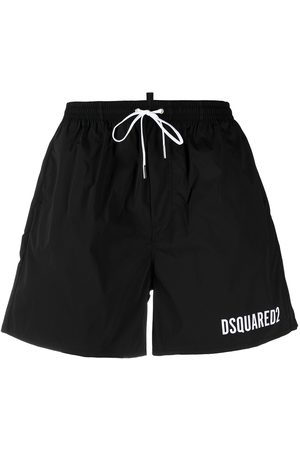 Dsquared2 Men Swim Shorts - Icon swim shorts