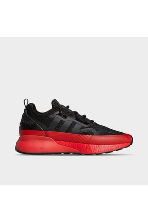 adidas Men Running - Men's Originals ZX 2K BOOST Running Shoes in /Core Size 7.5