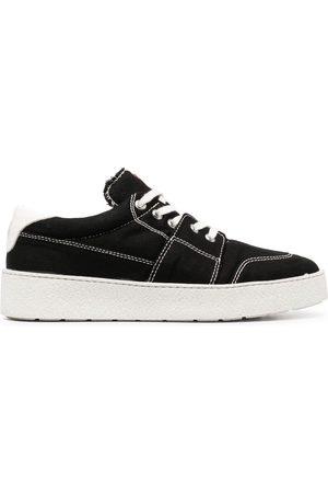 Ami Sneakers - Ami de Coeur low-top sneakers
