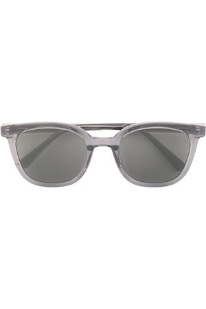Gentle Monster Square - Tomy square-frame sunglasses - Grey