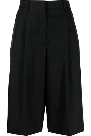 Nº21 Women Culottes - High-waisted culottes