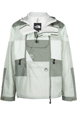 The North Face Steep Tech rain jacket