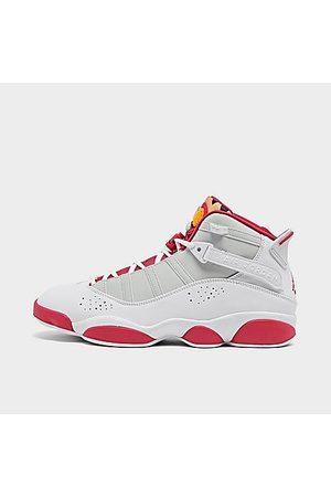 Jordan Men's Air 6 Rings Basketball Shoes