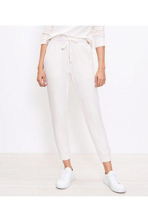 Loft Women Sweatpants - Lou & Grey Signaturesoft Plush Upstate Sweatpants