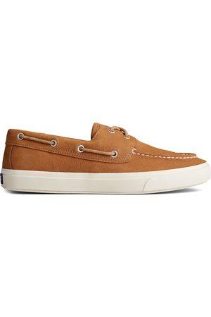 Sperry Top-Sider Men Sneakers - Men's Sperry Bahama PLUSHWAVE Sneaker Tan, Size 7M