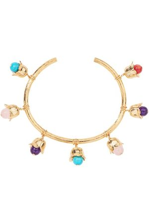 Aurélie Bidermann Women Bracelets - Lily of the valley Bracelet