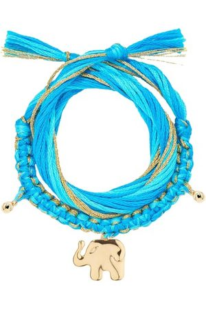 Aurelie Bidermann Honolulu Bracelet
