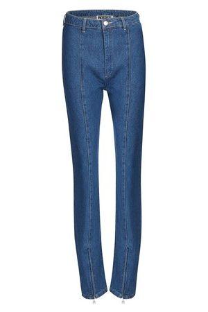 ROTATE Women Straight - Jada jeans