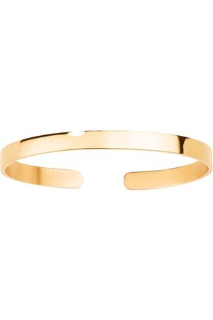Aurélie Bidermann Women Bracelets - Vermeil bangle