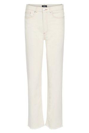 A.P.C. Women Straight - Alan jeans