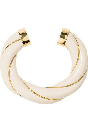 Aurélie Bidermann Women Bracelets - Diana bangle XL