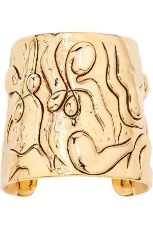 Aurélie Bidermann Women Bracelets - Helen cuff