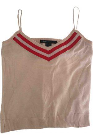 Marc Jacobs Cashmere camisole