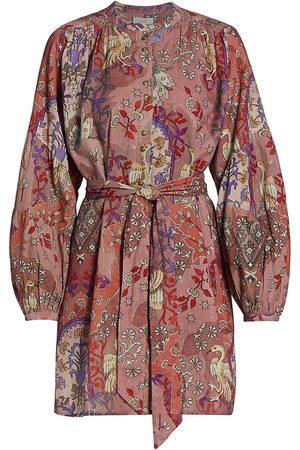 CHUFY Women Party Dresses - Women's Ghita Mini Dress - Matei - Size Small