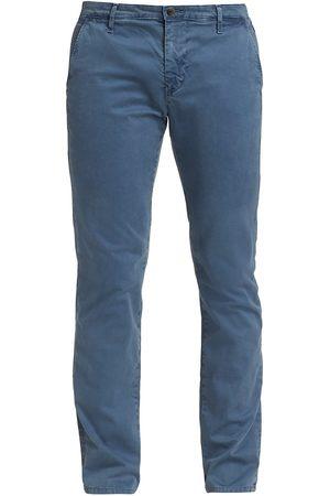 AG Jeans Men Skinny Pants - Men's Marshall Slim Chinos - Sulfur Rio - Size 31