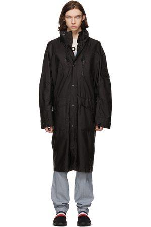 Moncler Greg Coat
