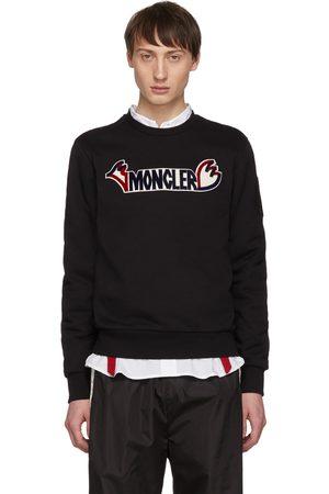 Moncler Men Sweatshirts - 2 1952 Logo Sweatshirt
