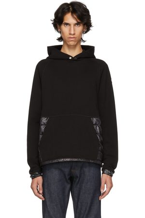 Moncler Maglia Down-Filled Hoodie