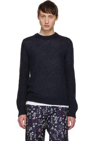 Moncler 2 1952 Mohair Sweater