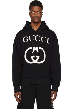 Gucci Interlocking G Hoodie