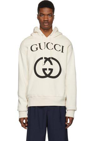 Gucci Off- Interlocking G Hoodie