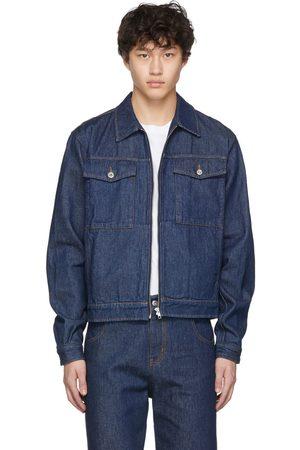 Random Identities Denim Jacket