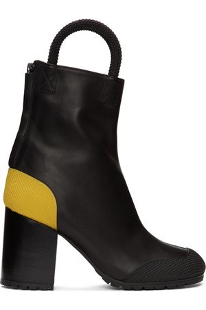 Random Identities Worker Boots