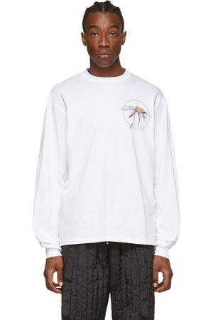 Random Identities Mosquito Long Sleeve T-Shirt