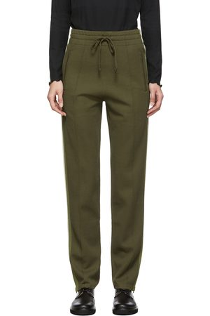 Isabel Marant Women Sweats - Knit Docia Sporty Lounge Pants