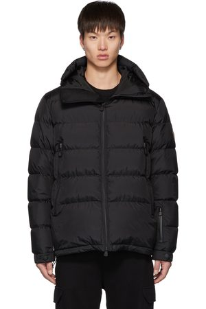 Moncler Down Isorno Puffer Jacket