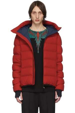 Moncler Down Lagoria Jacket