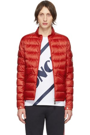 Moncler Down Agay Jacket
