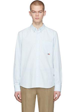 Moncler And Stripe Shirt