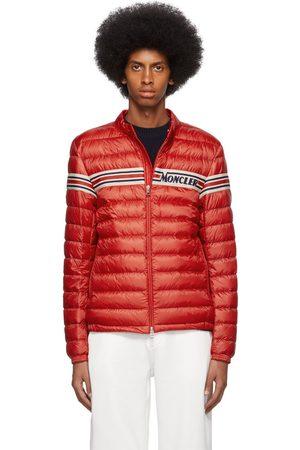 Moncler Down Retro Renauld Jacket