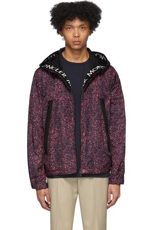 Moncler And Siagne Jacket