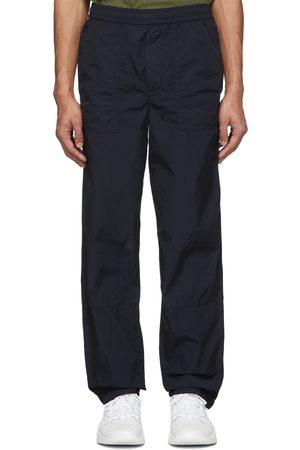 Moncler Taffeta Sport Lounge Pants