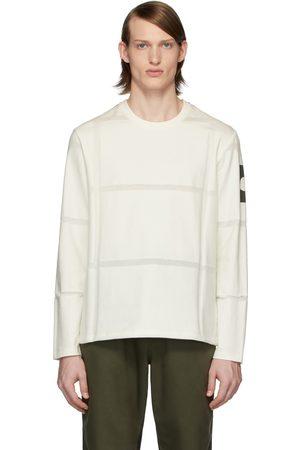 Moncler Genius 5 Moncler Craig Maglia Long Sleeve T-Shirt