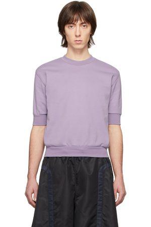 Random Identities Zip Vent Sweatshirt