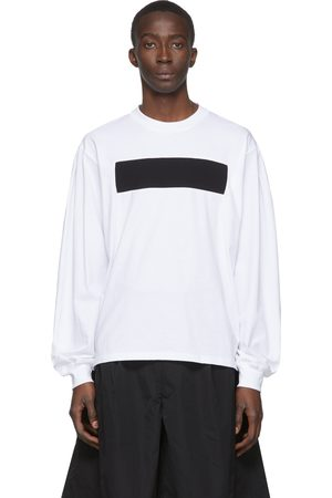 Random Identities No Logo Long Sleeve T-Shirt