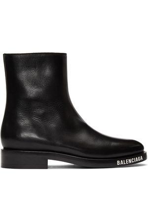 Balenciaga Soft Boots