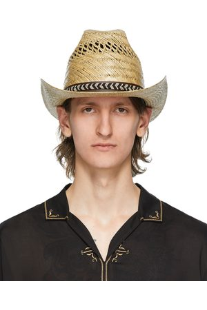 Saint Laurent Kate Hat
